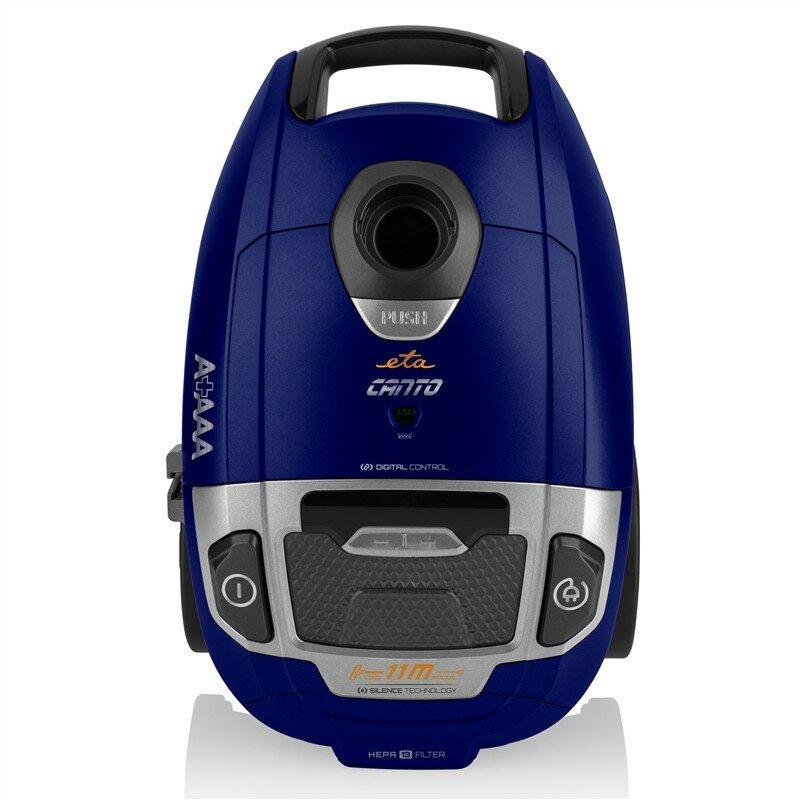 Vacuum Cleaner ETA Canto II 1492 90020 |